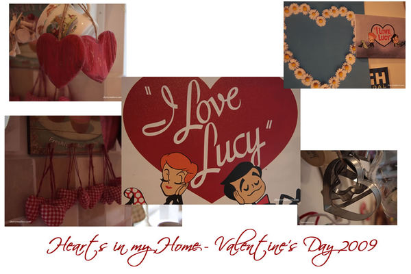 Hearts in my home - valentines day 09 - cherry menlove